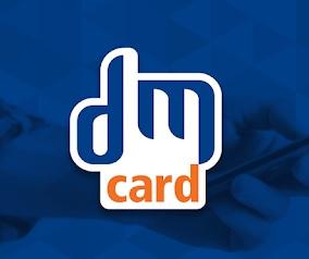 Promoção Deu a Louca Cartão DM Card 2021