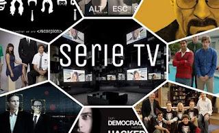 Gestire serie TV