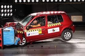 Teste de batida de carro