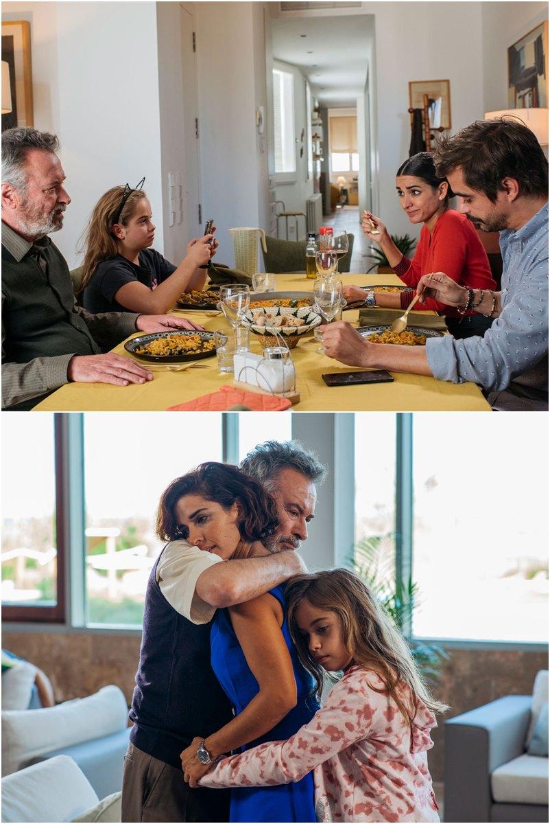 Viver Duas Vezes filme que quase mostra a realidade do Alzheimer