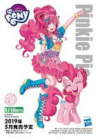 Kotobukiya My Little Pony Pinkie Pie Bishoujo Series Statue