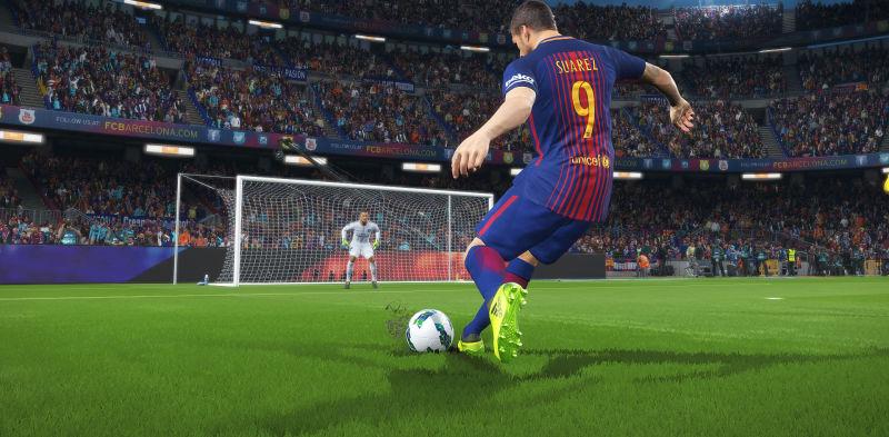 Pro Evolution Soccer 2018 CorePack | Fitgirl Repack Direct