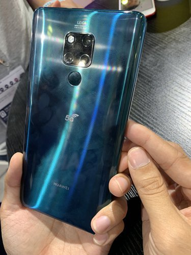 هواوي ستطلق أول هاتف ذكي 5G في 26 يوليو وهذه مواصفاته