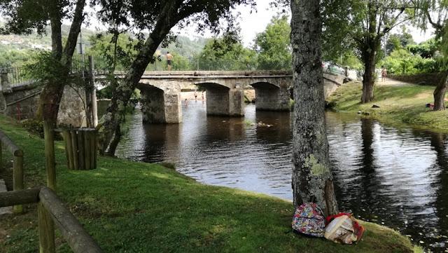 Ponte de Pouves