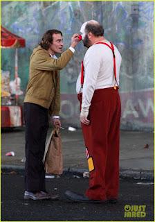 """Cine: Primeras imágenes de la película de """"Joker"""" de DC Comics"""