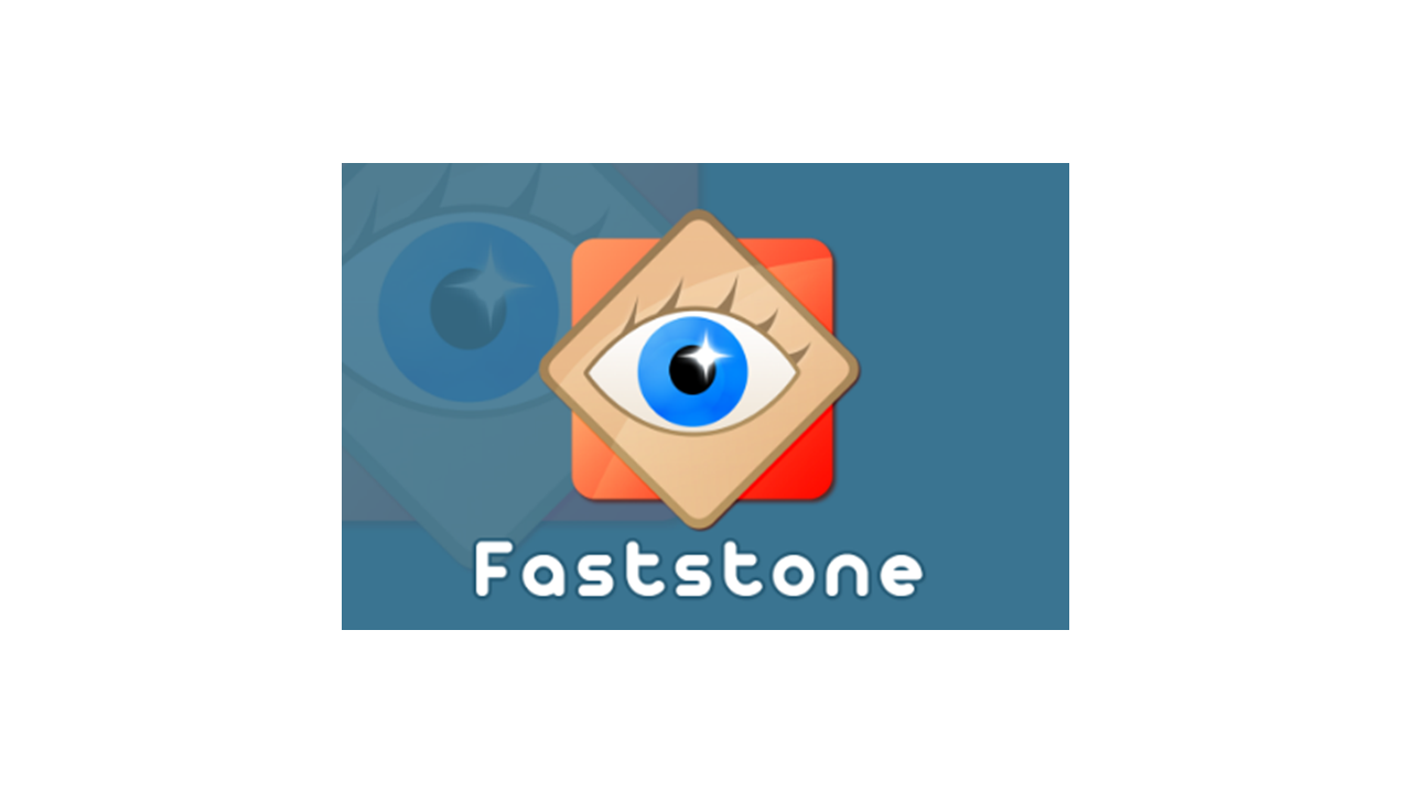 faststone photo viewer free