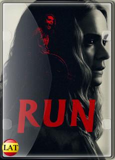 Corre (Mamá te Quiere) (2020) DVDRIP LATINO