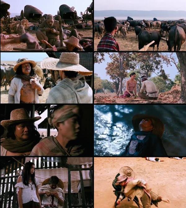 Dynamite Warrior 2006 Dual Audio Hindi English WEBRip 720p
