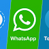 Signal y Telegram crecen ante condiciones de WhatsApp que obligan a compartir datos