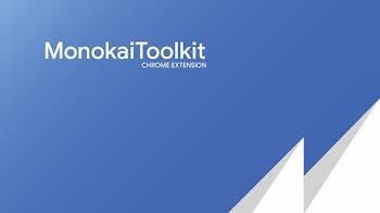 Monokai Toolkit – Bộ công cụ cho Facebook đa chức năng mới nhất