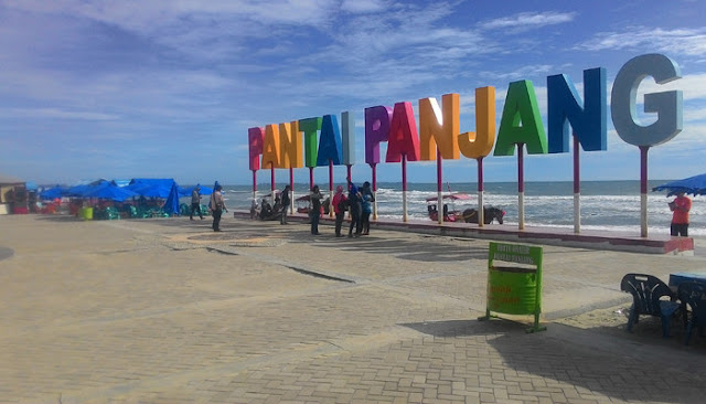 pantai-panjang-bengkulu | wonderful Indonesia