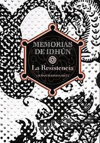 La Resistencia (Memorias de Idhún I)