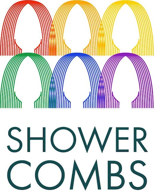 Shower Combs