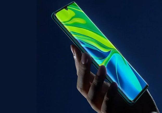 Resmi Dijual di Indonesia, Apa Kelebihan Xiaomi Mi Note 10 Pro?