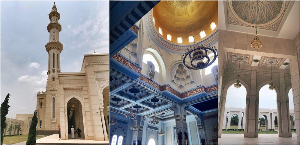 Masjid Cantik Negeri Sembilan