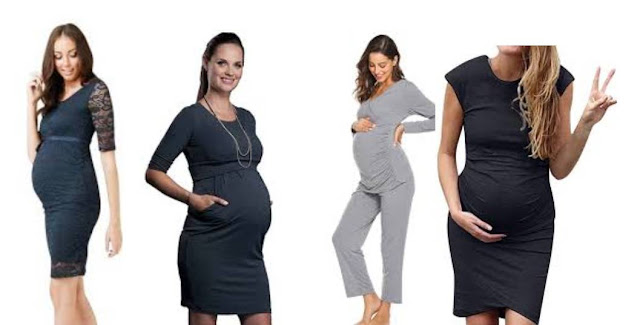 Maternity Clothes are Becoming a Trend
