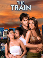 The Train 2007 Hindi 720p DVDRip