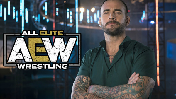 Will CM PUNK Compete in AEW All Out?