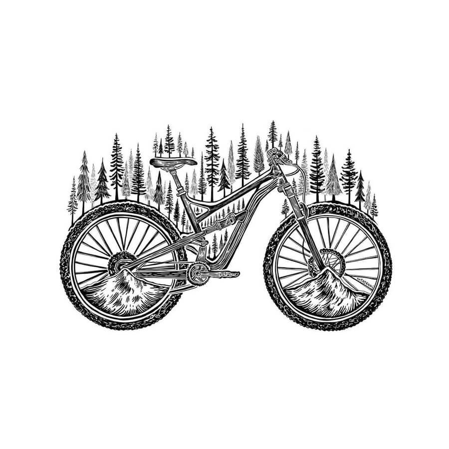 07-A-bicycle-ride-in-Nature-Kaari-Selven-www-designstack-co