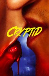 Cryptid Temporada 1 audio español
