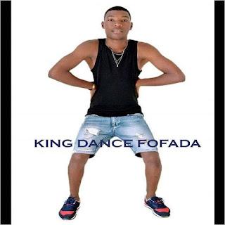 King Dance Fofada - Mauro Vás Trabalhar