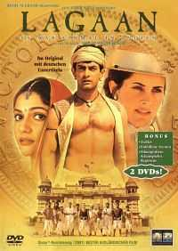 Lagaan 2001 700MB Full Hindi Movie Download BDRip