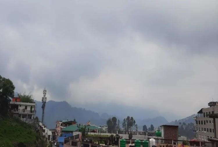 weather, rain, cloud