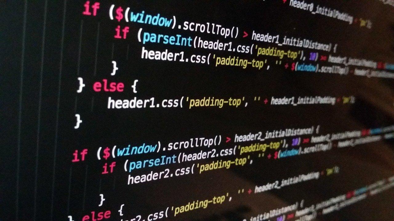 مصادر تعلم البرمجة