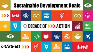 Sustainable Development Goals in Post COVID-19 world