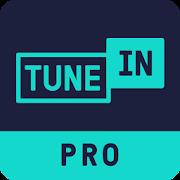 TuneIn Radio Pro – Live Radio