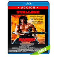 Rambo II (1985) BDRip 1080p Audio Dual Latino-Ingles