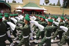 أسر شهداء ومفقودي وأسرى الصحراء المغربية تطالب الوزير المنتدب  المكلف بإدارة الدفاع الوطني بفعيل نسبة  %25