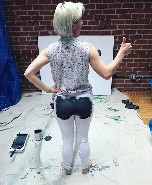 American internet personality Hannah Hart Photos Collection Navel Queens
