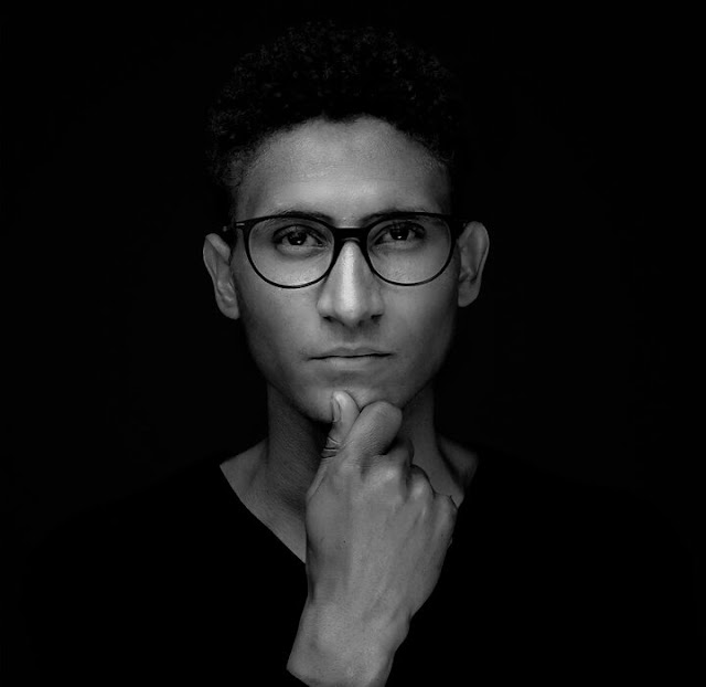 صورة المبدع الساب عثمان المودن