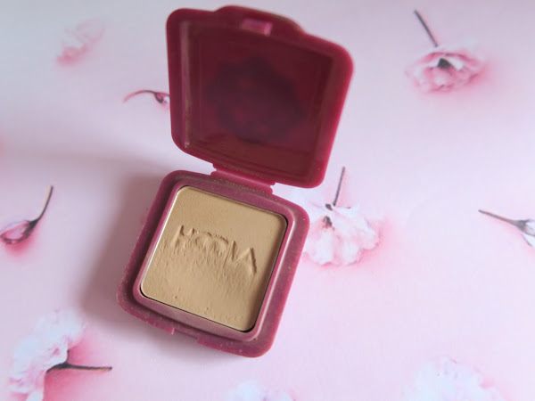 Review - Bronzer Hoola Benefit