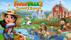 Download FarmVille 2 Country Escape MOD APK 15.9.5948