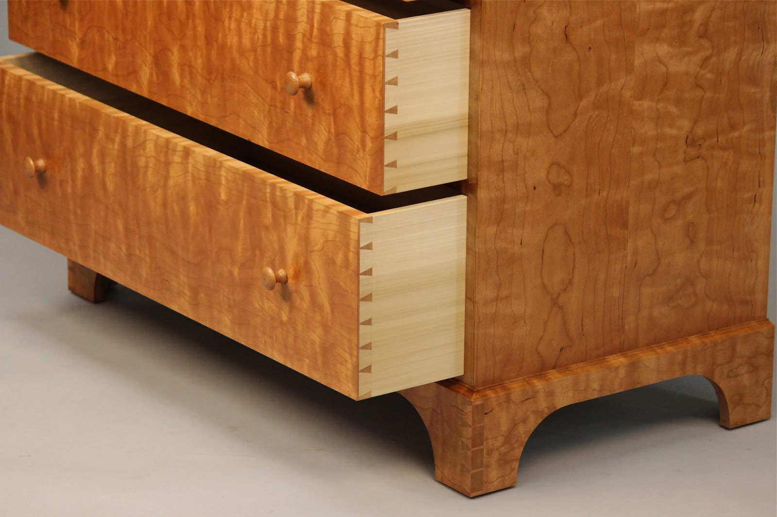 Custom Chest of Drawers