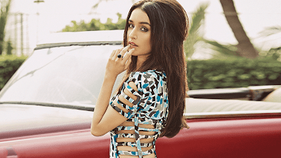 Shraddha Kapoor New HD Wallpapers For Free Download