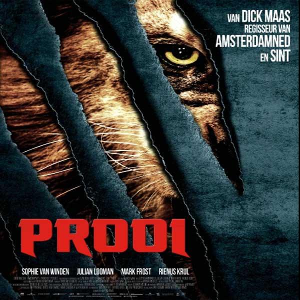 Prey, Prey Synopsis, Prey Trailer, Prey Review, Prooi Synopsis, Prooi Trailer, Prooi Review, Poster Prooi