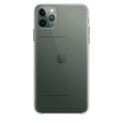 Apple i-Phone 11 Pro Max