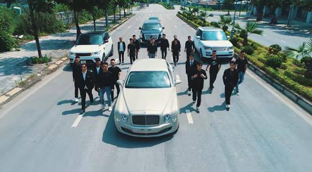 Huấn Hoa Hồng tung MV ca nhạc: Bạo lực và cờ bạc là 2 vấn nạn được cổ súy trong MV