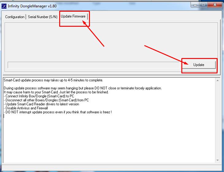 حل مشكل بعد تحديث الاخير CM2MT2_v2.15