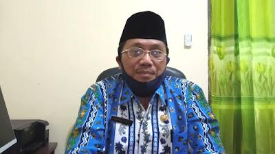 Ulyas Taha: Berat Rasanya Melaksanakan Ibadah Sholat 'Idul Fitri di Rumah