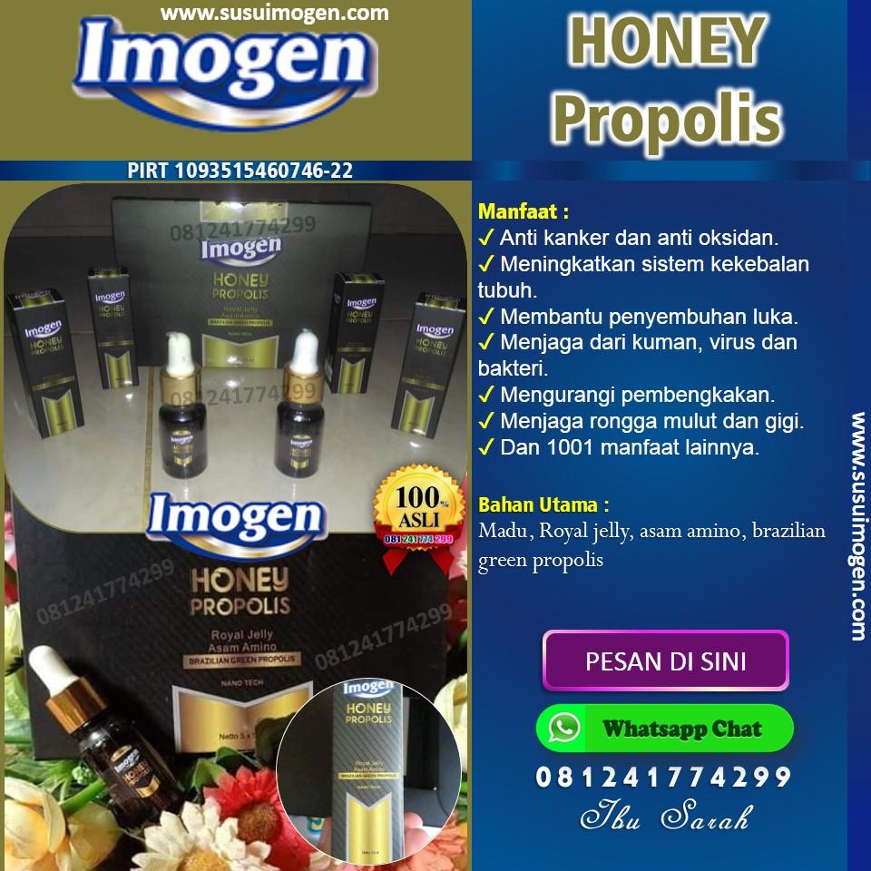 Imogen Propolis