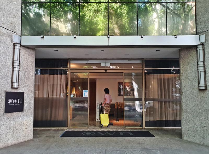 Hotel Own Ipanema