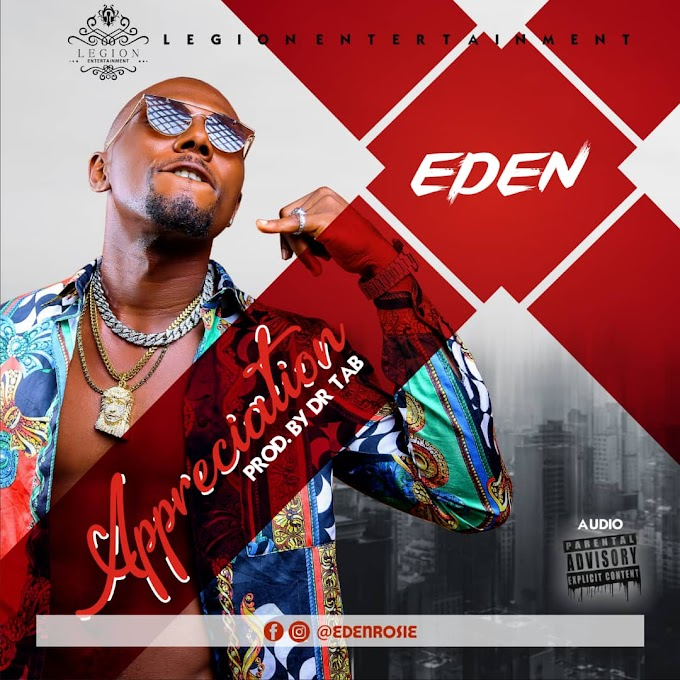 (Music) EDEN - Party  Prod. By Dr Tab