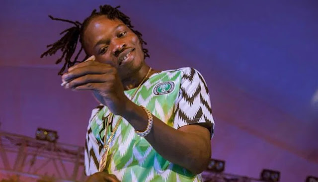 Naira Marley Breaks Twitter With New Tweets