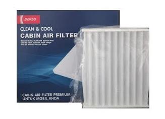 Pasang FIlter AC MObil