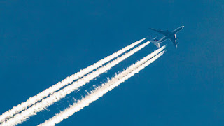ConTrails NOT ChemTrails