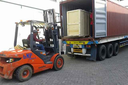 Rental/ Sewa Forklift Semarang Dan Sekitarnya